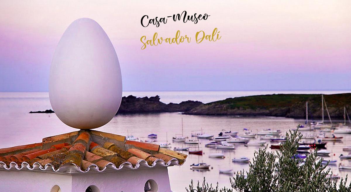 Casa museo Salvador Dalí, cómo visitar y comprar entradas