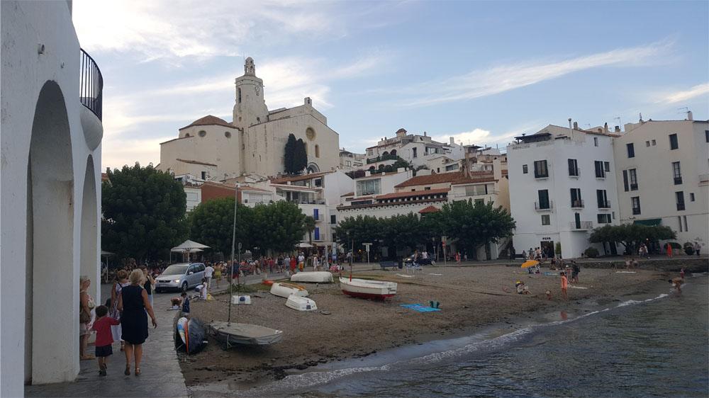 Port d'Alguer