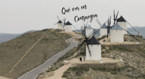 Qué ver en Consuegra en un día