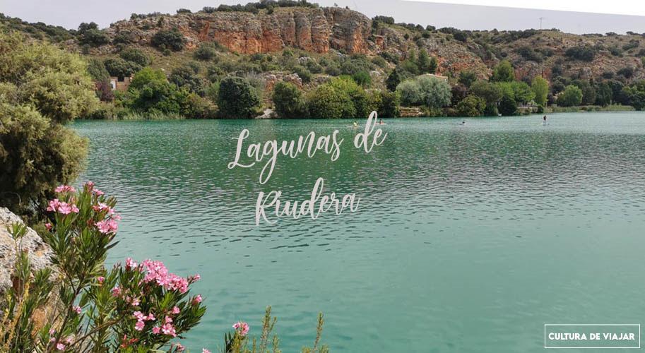 Qué hacer en las Lagunas de Ruidera con mapa incluido.